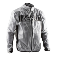 JACKET RACECOVER TRANSLUCENT